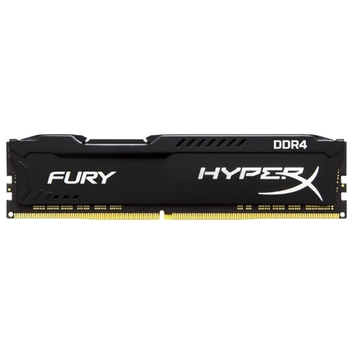 Оперативная память 16 ГБ 1 шт. HyperX HX432C18FB/16