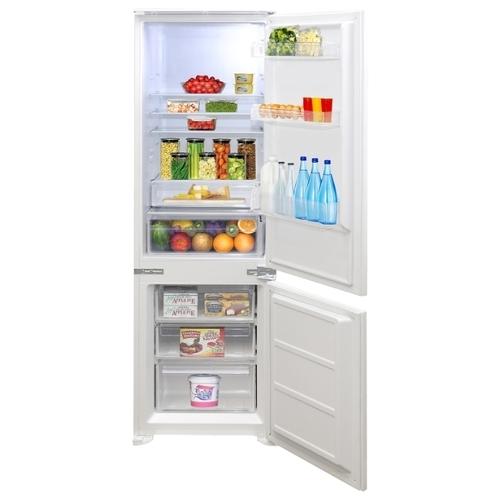 Встраиваемый холодильник Zigmund & Shtain BR 03.1772 SX