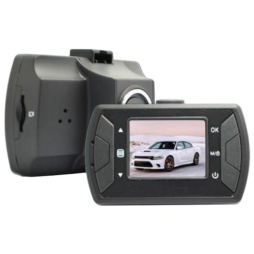 Видеорегистратор AVS VR-740FH, GPS