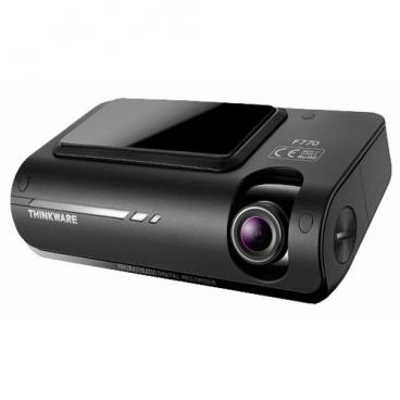 Видеорегистратор Thinkware Dash Cam F770, GPS