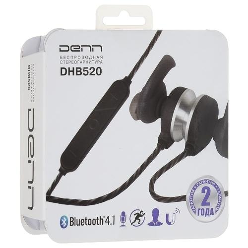 Наушники DENN DHB520