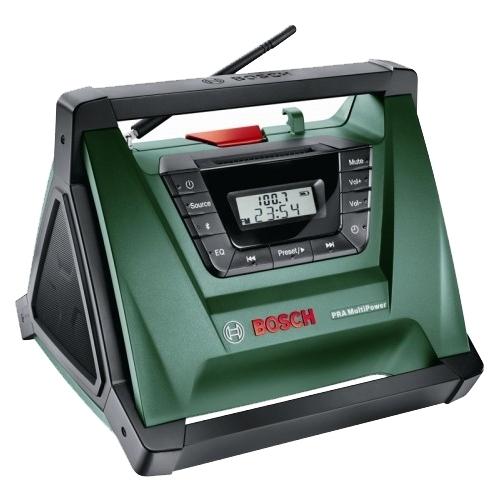 Радиоприемник Bosch PRA Multipower