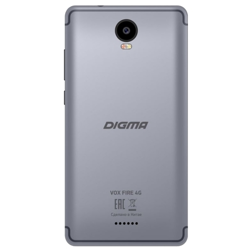 Смартфон Digma VOX FIRE 4G
