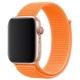 Apple Спортивный браслет (для корпуса 40 мм)