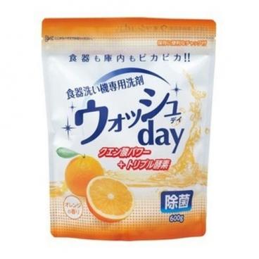 Nihon Detergent Automatic dish washer detergent порошок (апельсин) для посудомоечной машины