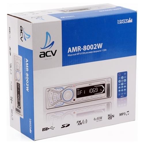 Автомагнитола ACV AMR-8002W