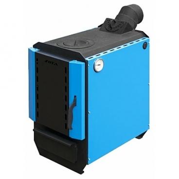 Твердотопливный котел ZOTA Box 8 8 кВт одноконтурный