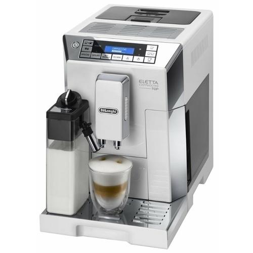 Кофемашина De'Longhi ECAM 45.760 W Eletta Cappuccino TOP