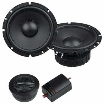 Автомобильная акустика Challenger SD-650