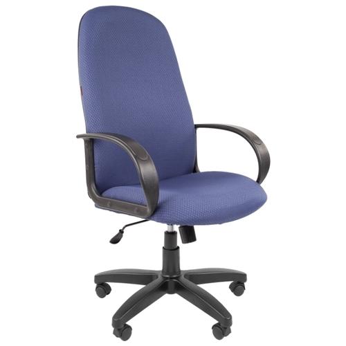 Компьютерное кресло Chairman 279 для руководителя