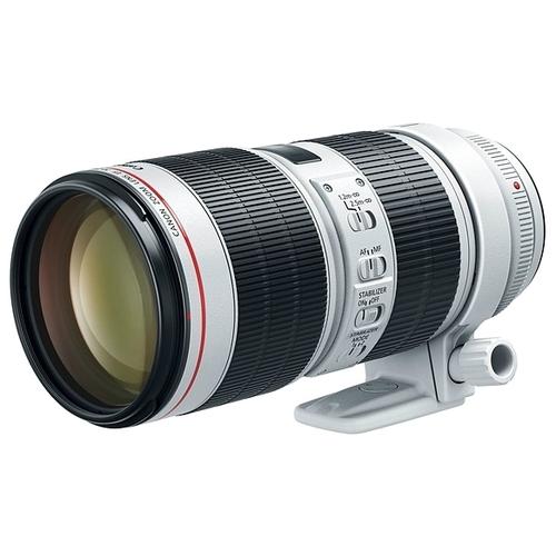Объектив Canon EF 70-200mm f/2.8L IS III USM