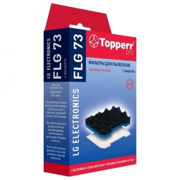 Topperr Набор фильтров FLG 73