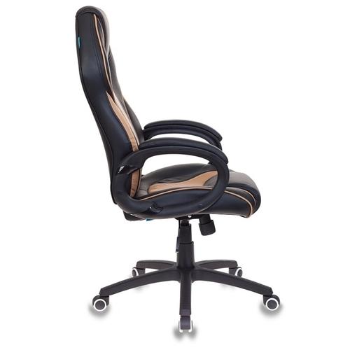 Компьютерное кресло Бюрократ T-702 для руководителя