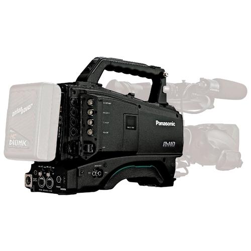 Видеокамера Panasonic AJ-PX800G