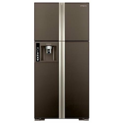 Холодильник Hitachi R-W662PU3GBW