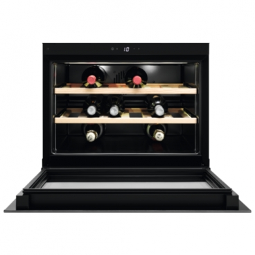 Встраиваемый винный шкаф Electrolux KBW5T
