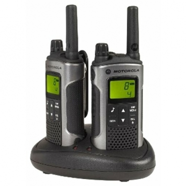 Рация Motorola TLKR-T80