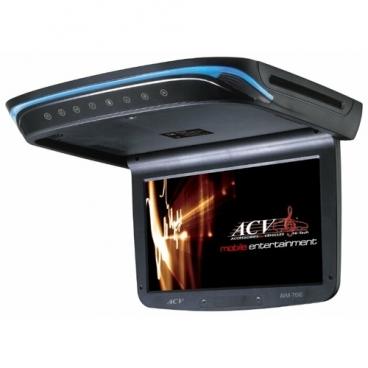Автомобильный телевизор ACV AVM-7010