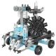 Конструктор ENGINO STEM Heroes STH51 Набор из 5 моделей. Освоение космоса