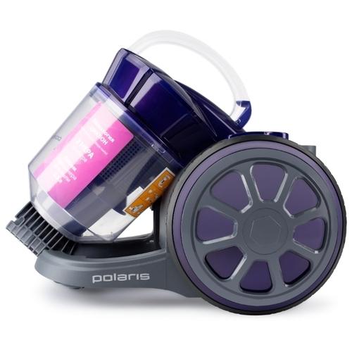 Пылесос Polaris PVC 1730CR