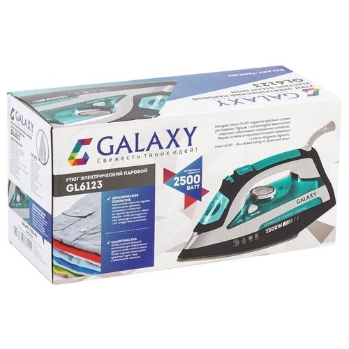 Утюг Galaxy GL6123