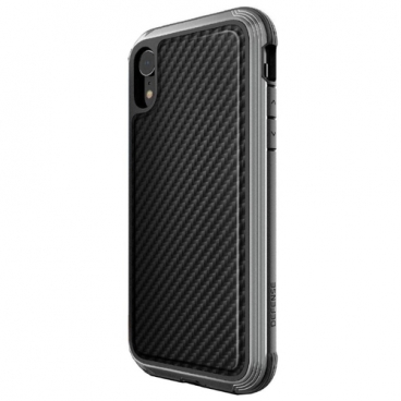 Чехол X-Doria Defense Lux для Apple iPhone XR