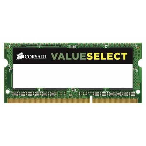 Оперативная память 8 ГБ 1 шт. Corsair CMSO8GX3M1C1333C9