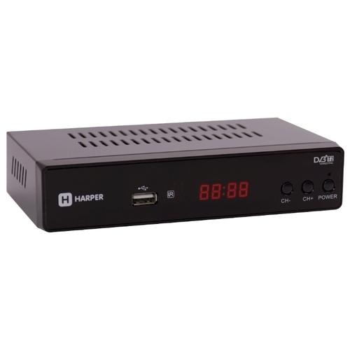 TV-тюнер HARPER HDT2-5050