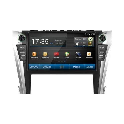Автомагнитола FlyAudio G8832