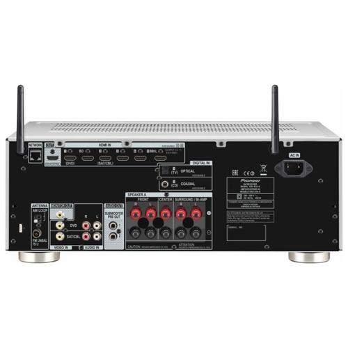 AV-ресивер Pioneer VSX-830