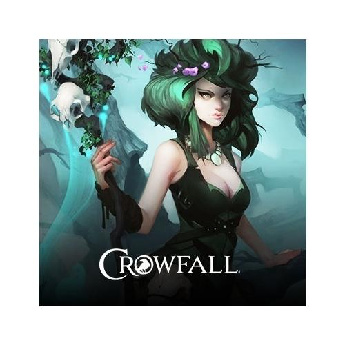 Crowfall. Набор Авантюриста