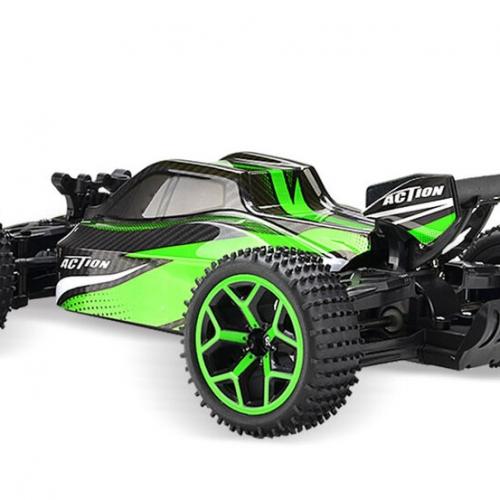 Машинка Crazon 4WD 1:18