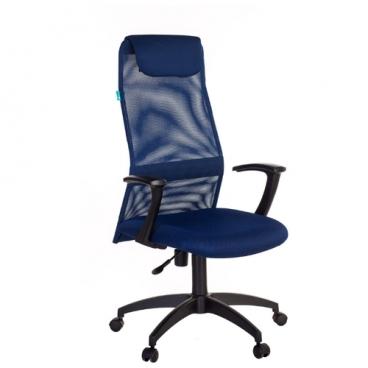 Компьютерное кресло Бюрократ KB-8N для руководителя
