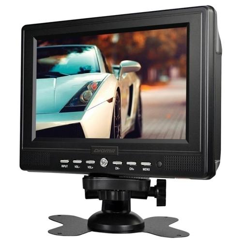 Автомобильный телевизор Digma DCL-700