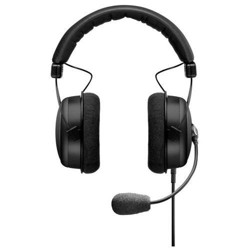 Компьютерная гарнитура Beyerdynamic MMX 300 (2. Generation)