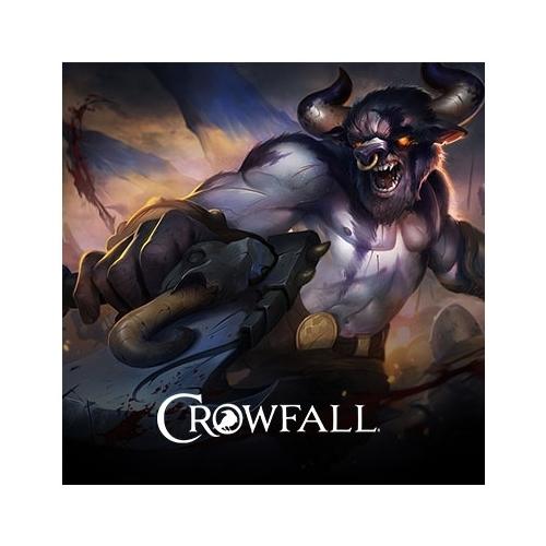 Crowfall. Набор Героя