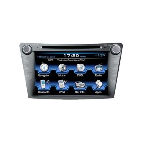 Автомагнитола Intro CHR-2494