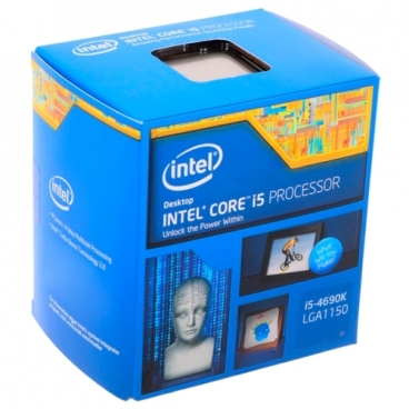 Процессор Intel Core i5 Devil's Canyon