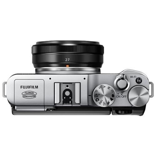 Фотоаппарат Fujifilm X-M1 Kit