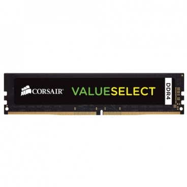 Оперативная память 4 ГБ 1 шт. Corsair CMV4GX4M1A2666C18