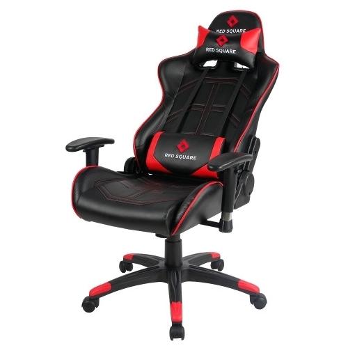 Компьютерное кресло Red Square Pro Royal Red игровое