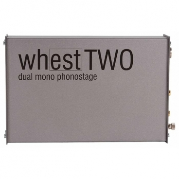 Фонокорректор Whest Audio whestTWO