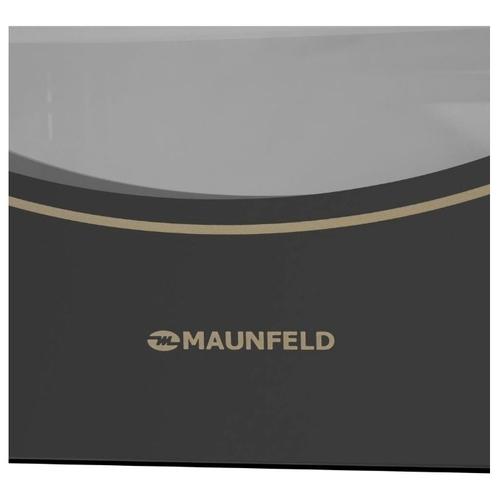 Электрический духовой шкаф MAUNFELD EOEFG.566RBG.MT