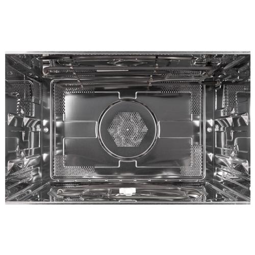 Электрический духовой шкаф Weissgauff OE 445 X