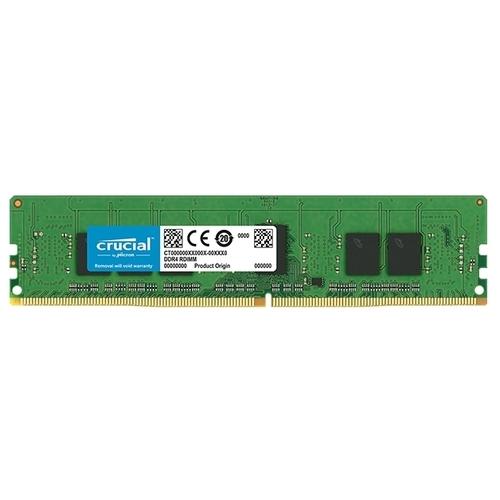 Оперативная память 4 ГБ 1 шт. Crucial CT4G4RFS824A