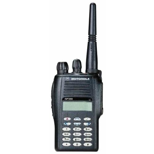 Рация Motorola GP388