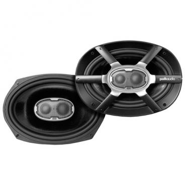 Автомобильная акустика Polk Audio MM691