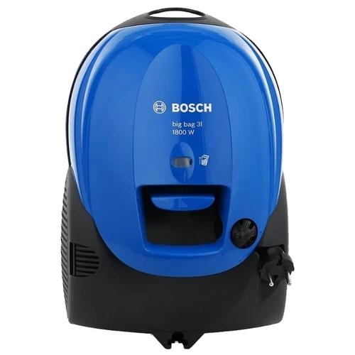 Пылесос Bosch BSM 1805