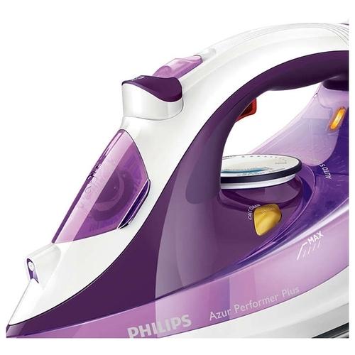 Утюг Philips GC4519/30 Azur Performer Plus
