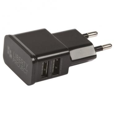 Сетевая зарядка Liberty Project 0L-00030218